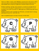 Grammar Editing of Capitalization, Punctuation, Grammar, & Spelling Sort Game