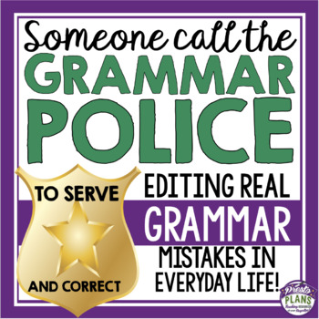 GRAMMAR ACTIVITY