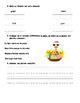 Grammar Evaluation - French