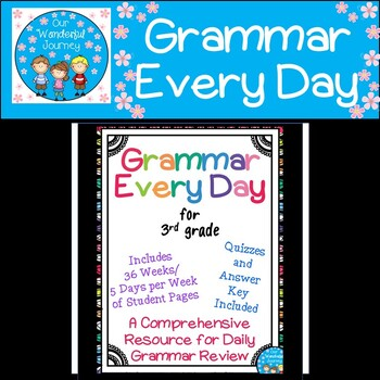 Grammar Every Day