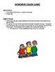 Grammar - Figurative Language - TEN Activities