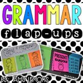 Grammar Flap-Ups