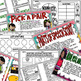 Grammar Parts of Speech Games and Printables Covering Nouns, Verbs, Adjectives