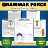 Grammar Force
