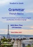 Grammar - French Basics