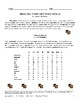 "Grammar Worksheets: Fun with Parts of Speech in ""Jingle Bells"""