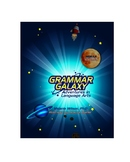 Grammar Galaxy Nebula Classroom Text