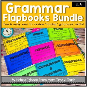 Grammar Galore: Bundle Pack