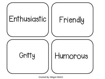 Grammar Game
