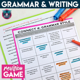 Grammar Game for Essay Revision