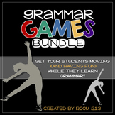 Grammar Games Bundle
