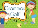 Grammar Golf