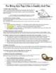 Grammar & Grace: A Basic Grammar Review & Guide to Writing Improvement
