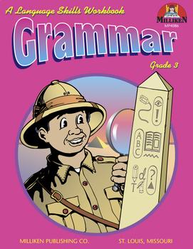 Grammar Grade 3