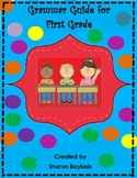 Grammar Guide for Primary Grades and ESL Learners