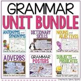 Grammar Hands on Activities Bundle