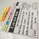 Grammar Interactive Mats All Year Bundle