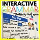 Grammar Interactive Mats-Contractions