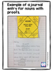 Grammar Interactive Notebook: Parts of Speech