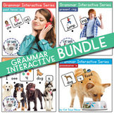Grammar Interactive Series BUNDLE