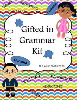 Grammar Kit