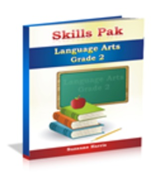 Grammar & Language Arts eBook