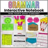 Grammar & Language Interactive Notebook