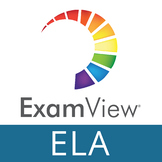 Grammar, Mechanics, Usage II ExamView Questions