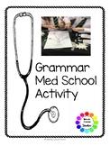 Grammar Med School Pack
