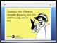 Grammar Meme Powerpoint Presentation