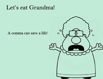 Grammar Meme - STAAR Writing