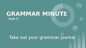 Grammar Minute: Commonly Misspelled Words