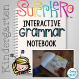 Grammar Notebook