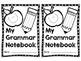 Grammar Notebook FREEBIE!