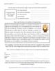 -ER and -IR Preterite Regular notes w/ reading + activity #SOMOS2