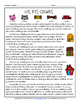 Grammar Notes: Verbs with I-Y spelling change in preterite tense
