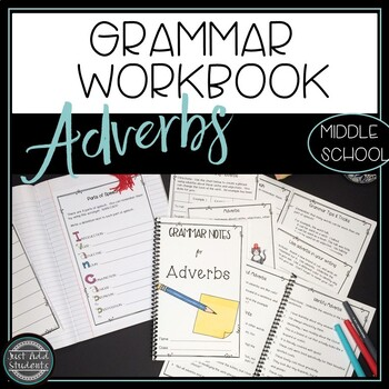 Grammar Notes for Adverbs