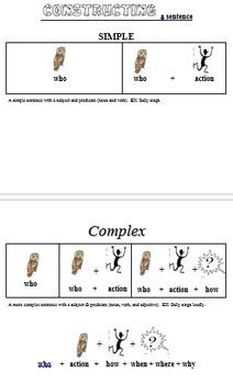 Grammar Pack