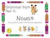 Grammar Pals 2 - Nouns