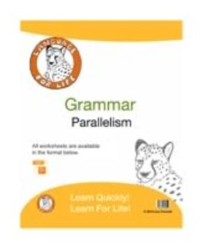 Grammar: Parallelism