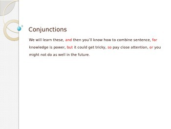 Grammar, Parts of Speech, Adjectives and Adverbs