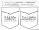Grammar Pockets Bundle #1