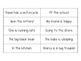 Grammar Pockets: Complete vs. Incomplete Sentences