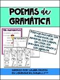 Grammar Poems in Spanish
