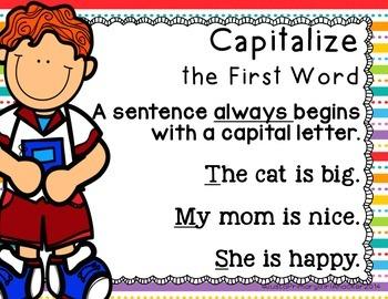 ~*Grammar Posters