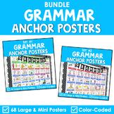 Grammar Posters {Bundle}
