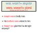 Grammar Posters_FREE!