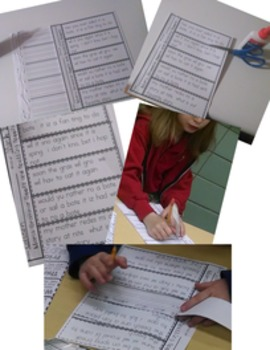 Daily Grammar Practice  10-month bundle