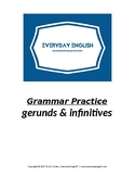 Grammar Practice (Gerunds & Infinitives)