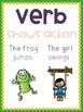 Grammar Primary Pack